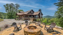 Amazing Grace Cabin