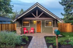 Deschutes Bungalow