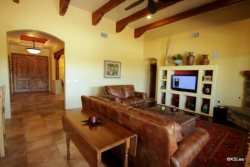 Four Bedroom Home. Enjoy the Tanque Verde Oasis Residence at Soldier Trail. Your Private Retreat in Tucson!