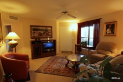 Upper Level, Two Bedroom Condo with Excellent Views at Canyon View In Ventana Canyon
