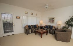Upper Level, Three Bedroom, Two Bath Condo at The Vistoso Resort Casitas in Oro Valley
