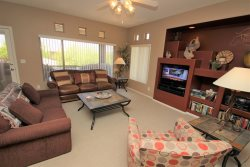 Upper Level, Two Bedroom, Two Bath Condo at the Vistoso Resort Casitas in Oro Valley