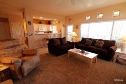 Upper Level, Two Bedroom, Two Bath Condo at the Vistoso Resort Casitas in Oro Valley