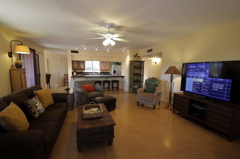 Sunrise Presidio town home furnished rental north east ...