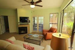 Beautiful Garden Level, Two Bedroom, Two Bath Condo at Canyon View in Ventana Canyon