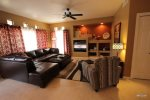 Well Appointed Garden Level, Two Bedroom, Two Bath Condo at the Vistoso Resort Casitas in Oro Valley