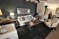 Private, Four Bedroom, Three Bathroom Home in the North East Foothills