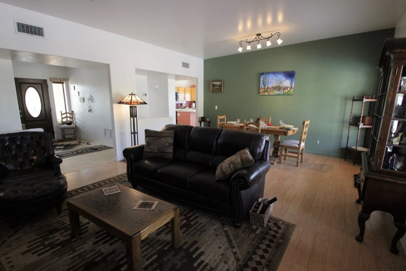 Furnished Rental Home off Catalina Highway North East