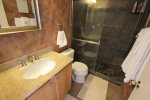 Master En Suite With Walk In Shower