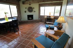 A True Tucson Classic with all of the Comforts of Home and Excellent Views