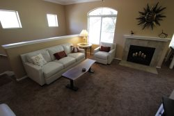 Upper Level, Two Bedroom, Two Bath Condo at Pinnacle Canyon in the North East Foothills