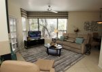 Canyon View in Ventana Canyon, Two Bedroom, Garden Level Condo in the North East Foothills