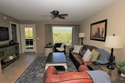 April Availability in Our Two Bedroom, Upper Level Condo with Two Bathrooms at the Greens in Ventana Canyon