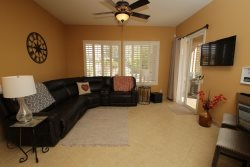 Two Bedroom Home in Marana at The Heritage Highlands IV Community in Dove Mountain