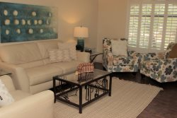 Three Bedroom, Upper Level Condo at Veranda in Ventana Canyon