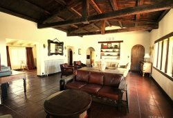 A Tucson Original! Spacious, Historic, Four Bedroom Home in the North East Foothills with City and Mountain Views