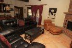 Spacious, Three Bedroom, Pet Friendly Home with Mountain Views Near Sabino Canyon