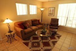 Canyon View in Ventana Canyon, One Bedroom Condo with Mountain Views