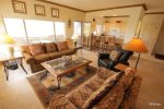 Located in the Vistoso Resort Casitas in Oro Valley. Enjoy Our Beautifully Furnished, Two Bedroom, Upper Level Condo