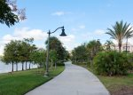 Enjoy the Walking Trail around the Lake