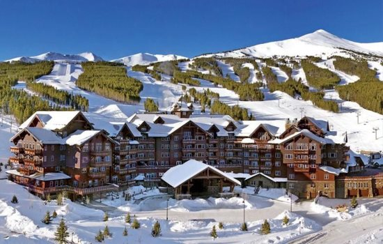 Breckenridge Ski In Ski Out Vacation Rentals