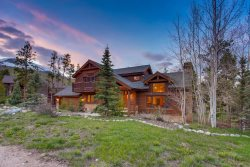 Breckenridge Vacation Rental Exterior