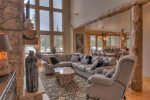 Welcome to Elk Run Retreat This beautiful home is professionally managed by 5 Diamond Lodging