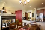 Deluxe Two Bedroom Property, just outside Center Village, Copper Mountain!
