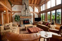 Moose Mountain Lodge