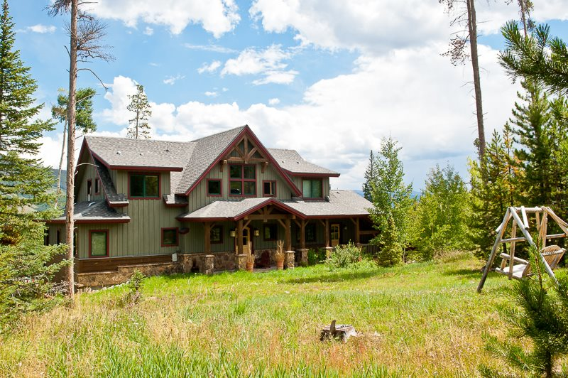 Affordable Rentals in Summit County, CO