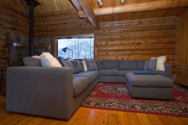Brilliant Gothic Cabin Crested Butte Vacation Rental Alpine Getaways Beatyapartments Chair Design Images Beatyapartmentscom