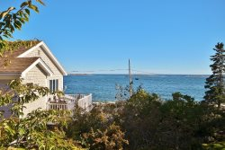 Marshall Point retreat in coveted Port Clyde