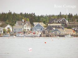 Timeless summer house in the heart of Port Clyde-2 tickets to Monhegan Island or Puffin watch included!