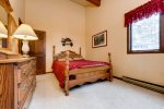 Guest room 2 - located on second level with full bed