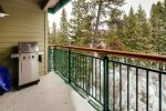 Trails End is located just off of Main Street Breckenridge and is a short walk to shops and dining