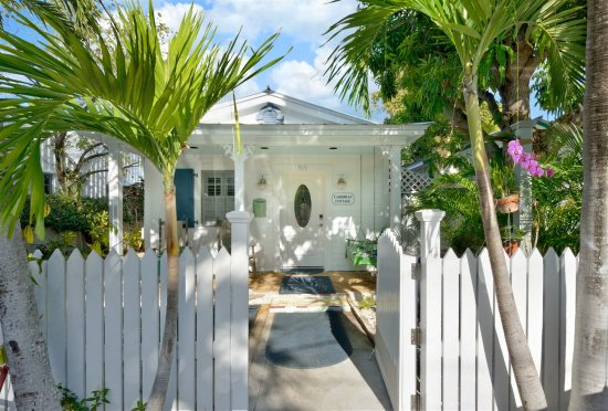 Pet Friendly Key West Rentals | Vacation Homes that allow pets