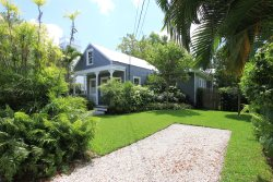 Casa Serena a Charming Cottage | Key West Vacation Rental