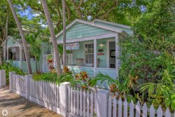 Royal Poinciana Cottage