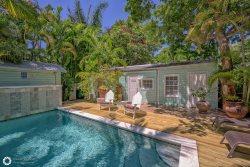 Robinson Crusoe Cottage