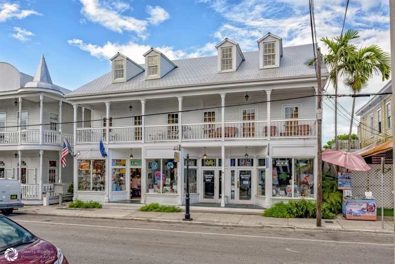 key west 4th of july activities