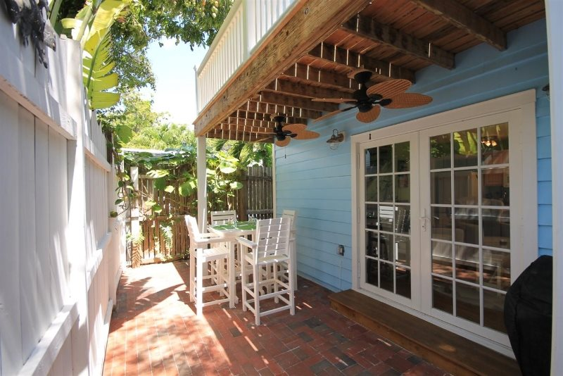 Key West Treehouse   Monthly Key West Vacation Home