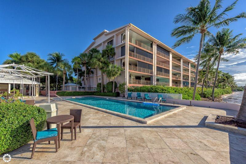 Waterfront Salacia Weekly Key West Vacation Rental Condo