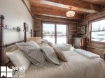 Big Sky Resort, Powder Ridge Oglala 13, Bedroom 2, 2