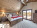 Big Sky Resort, Powder Ridge Oglala 13, Bedroom 4, 1
