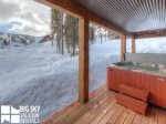 Big Sky Resort, Powder Ridge Oglala 13, Private Hot Tub, 1