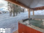 Big Sky Resort, Powder Ridge Oglala 13, Private Hot Tub, 2