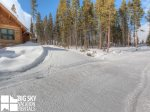 Big Sky Resort, Powder Ridge Oglala 13, Ski Access, 1