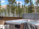 Moonlight Club, Cowboy Heaven Luxury Suite 3A, Private Hot Tub, 2