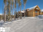Moonlight Club, Cowboy Heaven Luxury Suite 3A, Ski Access, 2
