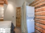 Cowboy Heaven Rentals, Cabin 15 Rustic Ridge, Bedroom 2, 2